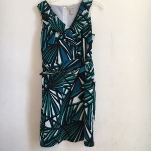 Banana republic dress beautiful size 10